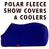 Big D Polar Fleece Show Sheet